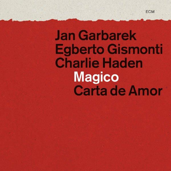 فول آلبوم اگبرتو گیزمونتی (Egberto Gismonti)