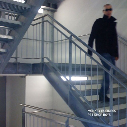 فول آلبوم پت شاپ بویز (Pet Shop Boys)