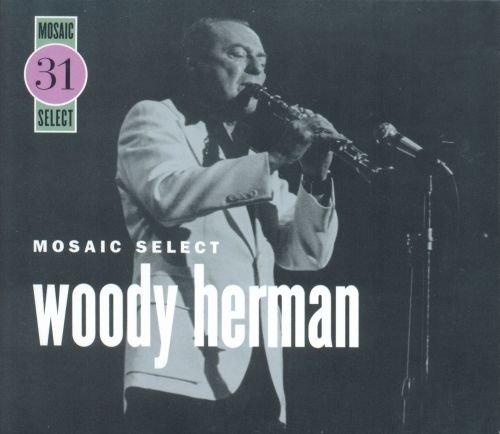 فول آلبوم وودی هرمن (Woody Herman)