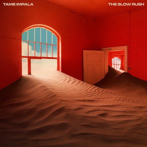 فول آلبوم گروه تیم ایمپالا (Tame Impala)