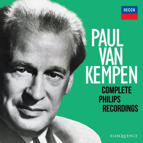 Paul van Kempen – Complete Philips Recordings (2020)
