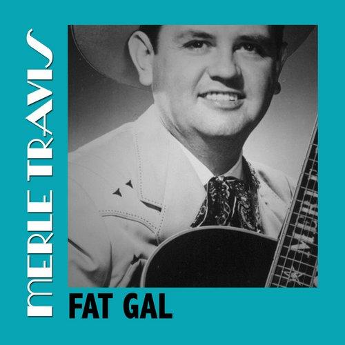 فول آلبوم مرل تراویز (Merle Travis)