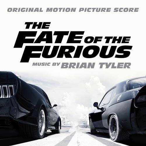 موسیقی متن کامل سری فیلم سریع و خشمگین (Fast And Furious)