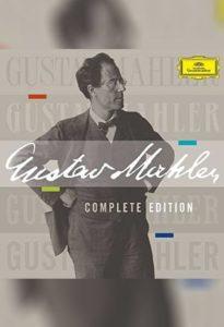 نسخه کامل آثار گوستاو مالر (Gustav Mahler)