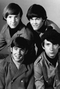 فول آلبوم گروه مانکیز (The Monkees)