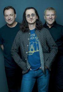 فول آلبوم گروه راش (Rush)