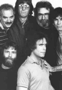 فول آلبوم گروه گریتفول دد (Grateful Dead)