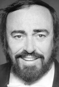 فول آلبوم لوچیانو پاواروتی (Luciano Pavarotti)