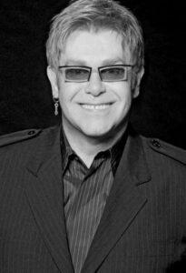 فول آلبوم التون جان (Elton John)