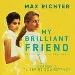 فول آلبوم مکس ریکتر (Max Richter)