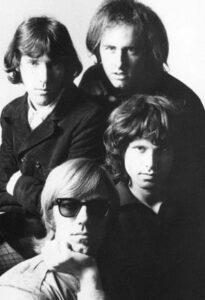فول آلبوم گروه دورز (The Doors)
