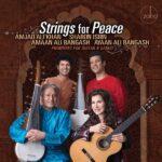 فول آلبوم امجد علی خان (Amjad Ali Khan)