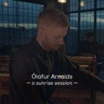 فول آلبوم اولافور آرنالدس (Olafur Arnalds)