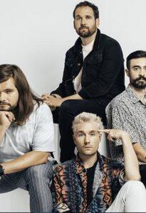 فول آلبوم گروه باستیل (Bastille)