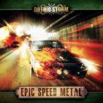 فول آلبوم گروه Gothic Storm