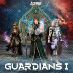 فول آلبوم گروه اتم موزیک اودیو (Atom Music Audio)