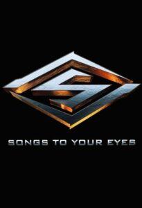 فول آلبوم گروه سانگس تو یور آیز (Songs To Your Eyes)