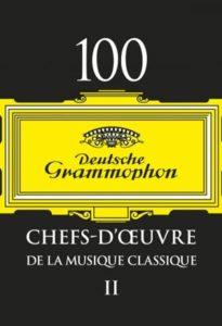 Various Artists – 100 chefs-d'oeuvre de la musique classique II