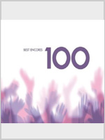 مجموعه 100 اثر برتر Encores