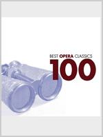 مجموعه 100 اثر برتر کلاسیکهای اپرا