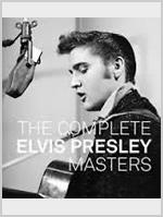 مجموعه کامل آثار برجسته الویس پریسلی (Elvis Presley)