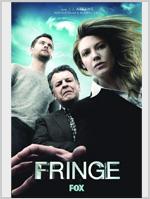 موسیقی متن کامل سریال فرینج (Fringe)
