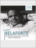 مجموعه آثار برجسته هری بلافونته (Harry Belafonte)
