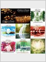 فول آلبوم رویای چاکرا (Chakras Dream)