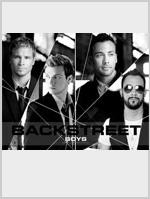 فول آلبوم بکاستریت بویز (Backstreet Boys)