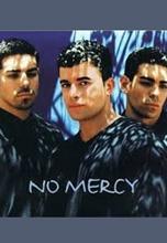 فول آلبوم گروه No Mercy