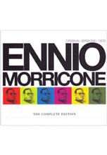انیو موریکونه – نسخه کامل (Ennio Morricone)