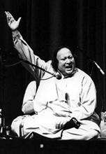 فول آلبوم نصرت فاتح علی خان (Nusrat Fateh Ali Khan)