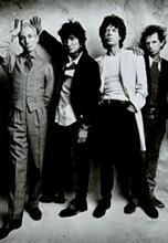 فول آلبوم رولینگ استونز (The Rolling Stones)