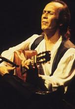 فول آلبوم پاکو د لوسیا (Paco de Lucia)