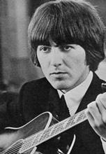 فول آلبوم جرج هریسون (George Harrison)