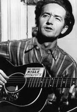 فول آلبوم وودی گاتری (Woody Guthrie)