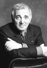 فول آلبوم شارل آزناوور (Charles Aznavour)