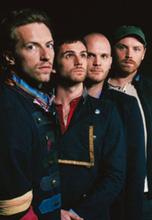 فول آلبوم کلدپلی (Coldplay)