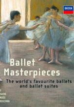 شاهکارهای باله : سوئیت های باله و باله های پرطرفدار جهان (Ballet Masterpieces)