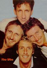 فول آلبوم د هو (The Who)