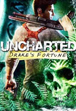 موسیقی متن کامل سری بازی های آنچارتد (Uncharted)