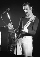 فول آلبوم فرانک زاپا (Frank Zappa)