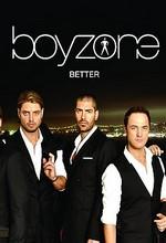 فول آلبوم بویزون (Boyzone)