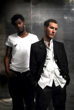 فول آلبوم مسیو اتک (Massive Attack)