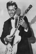 فول آلبوم چاک بری (Chuck Berry)
