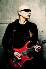 دانلود فول آلبوم جو ستریانی (Joe Satriani)