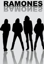 فول آلبوم گروه رامونز (Ramones)