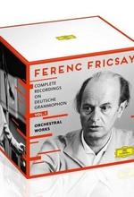 مجموعه کامل آثار فرنس فریکسی (Ference Fricsay)