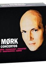 ترولس مورک – مجموعه کنسرتوهای ویولن سل (Truls Mork)