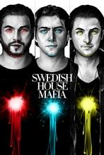 مجموعه آثار سوئدیش هاوس مافیا (Swedish House Mafia)